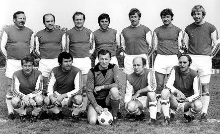 AH Gewinner des Landratspokals 1976
