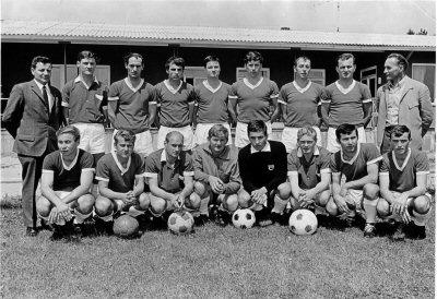 A-Klassenmeister 1968